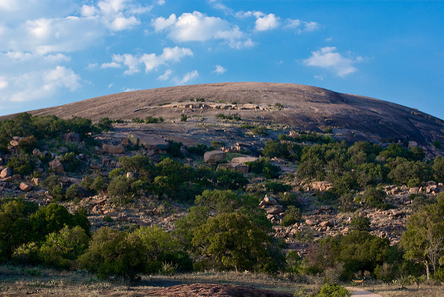 Enchanted Rock c Corey Leopold